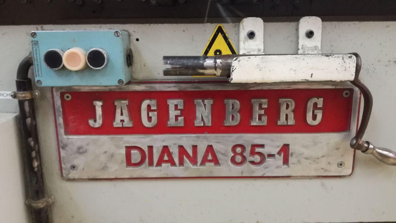 JAGENBERG DIANA 90 2, Year : 1979, ref.71023   www.coci-sa.com/en   71023n_4.jpg
