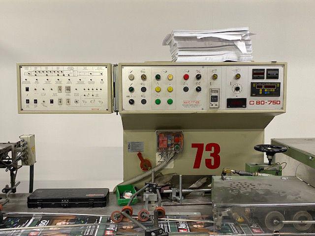 SITMA C80 750, Year : 1989, ref.71048 | www.coci-sa.com/en | 71048n.jpg
