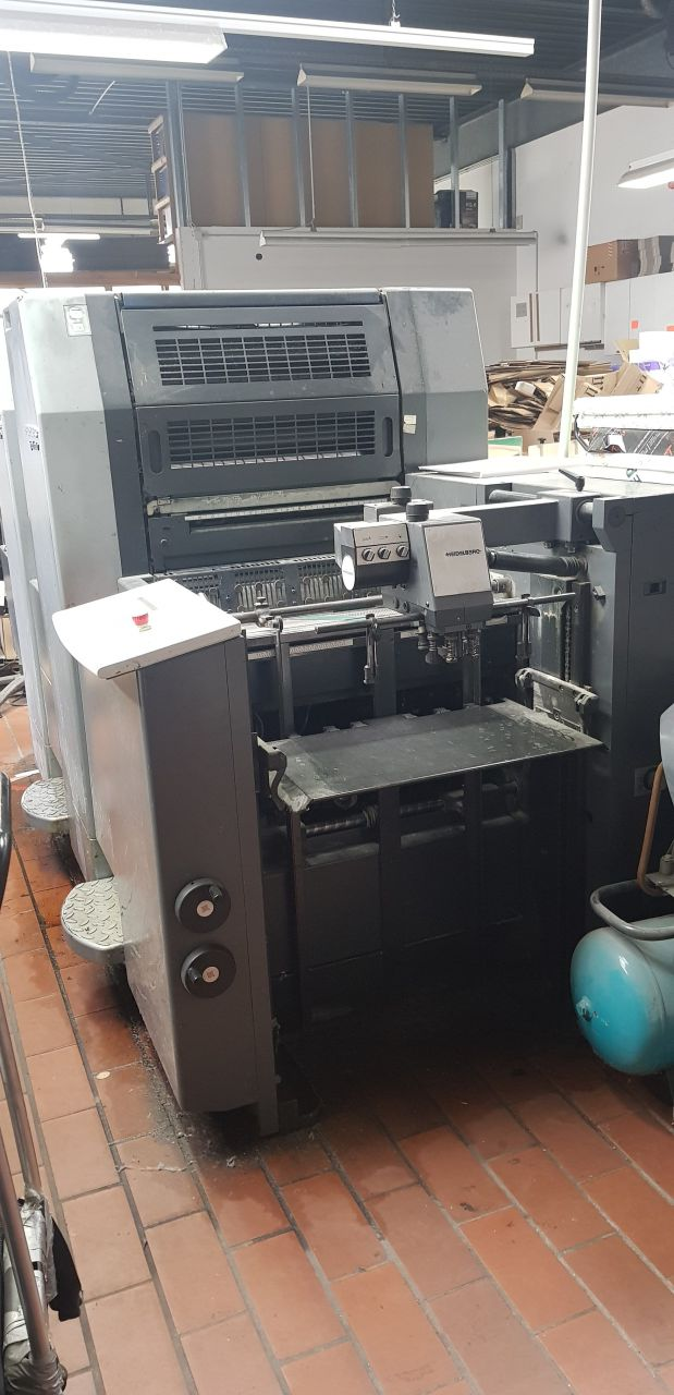 HEIDELBERG SM 52 2 P, Year : 2000, ref.71136   www.coci-sa.com/en   71136n.jpg