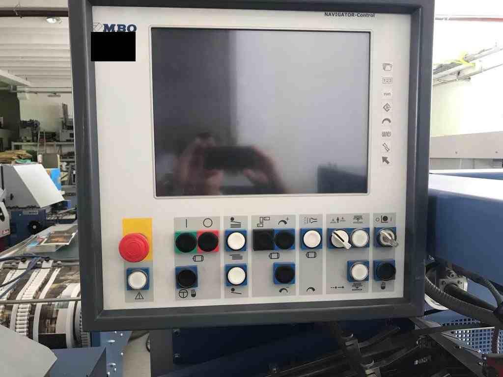 MBO K 800 2 SKTL 4, Year : 2008, ref.71157 | www.coci-sa.com/en | 71157n_4.jpg