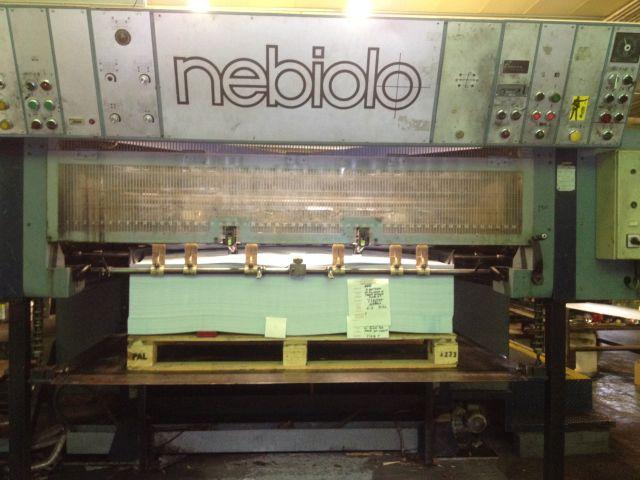 NEBIOLO 63SV, Year : 1977, ref.71230 | www.coci-sa.com/en | 71230n_1.jpg