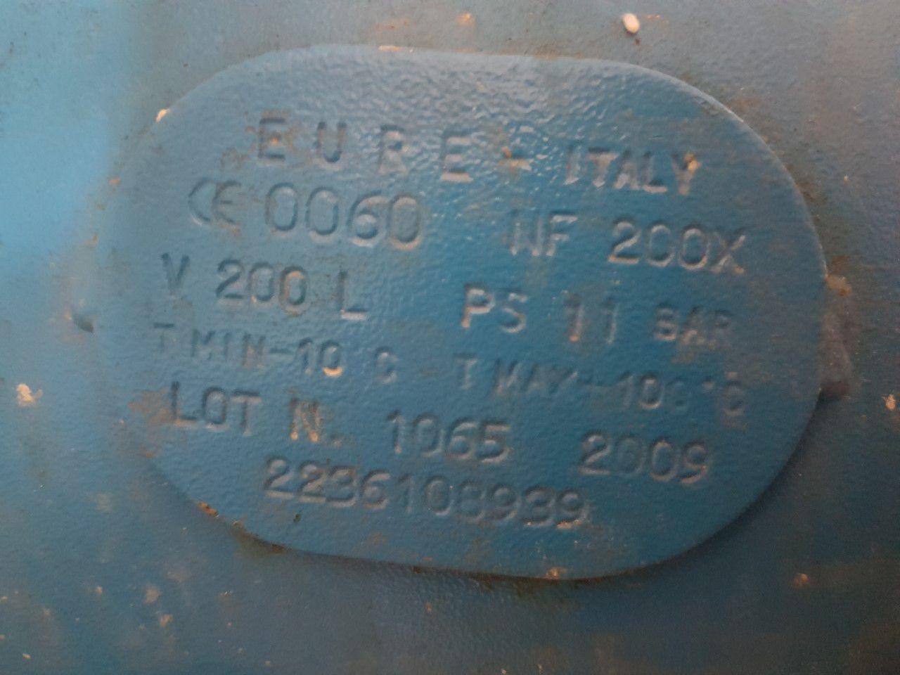 COMPRESSOR ATLAS COPCO, Year : 2009, ref.71356   www.coci-sa.com/en   71356n_1.jpg