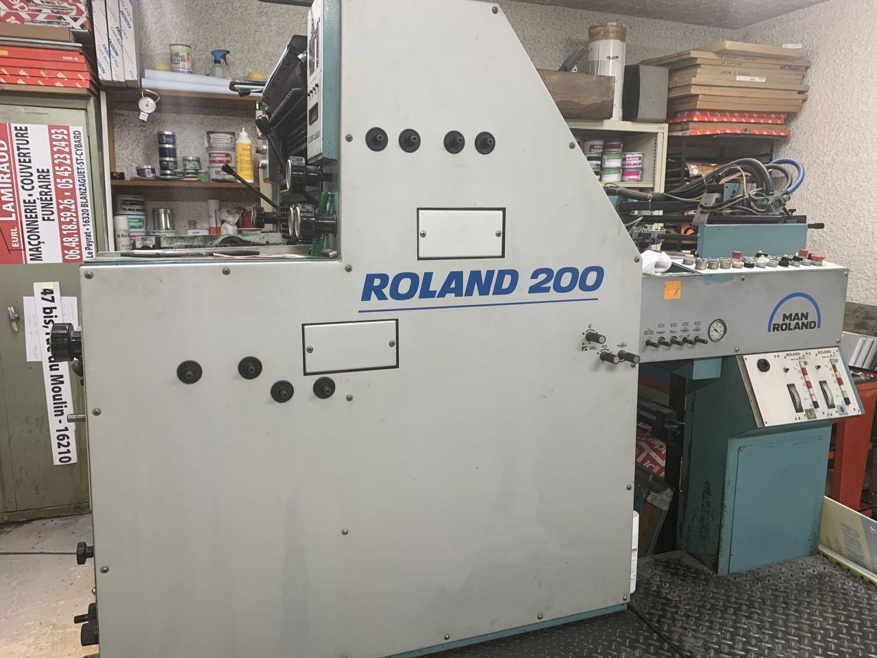 ROLAND 202 TOB, Year : 1989, ref.71404 | www.coci-sa.com/en | 71404n_2.jpg
