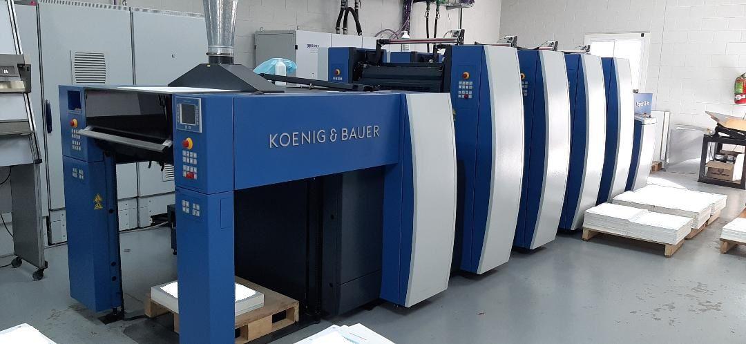KOENIG-BAUER RAPIDA 75 4, Year : 2018, ref.71448 | www.coci-sa.com/en | 71448n.jpg