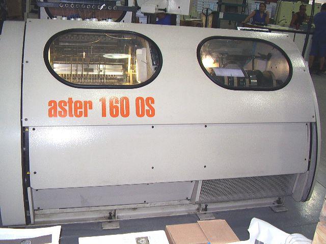 ASTER 160, Year : 2007, ref.71459 | www.coci-sa.com/en | 71459n.jpg