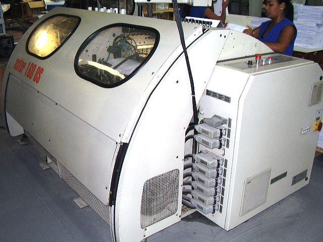 ASTER 160, Year : 2007, ref.71459 | www.coci-sa.com/en | 71459n_1.jpg