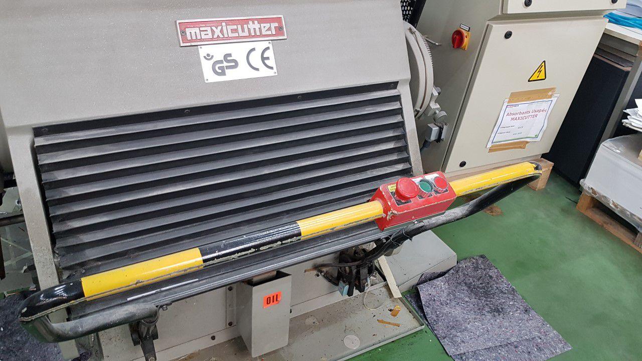 MAXICUTTER 70x100, Rocznik : 2000, ref.71466   www.coci-sa.com/pl   71466n_4.jpg