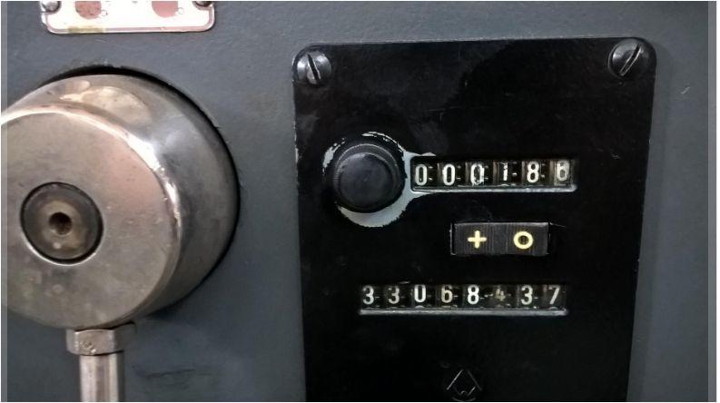 HEIDELBERG SORM, Year : 1974, ref.71473 | www.coci-sa.com/en | 71473n_1.jpg
