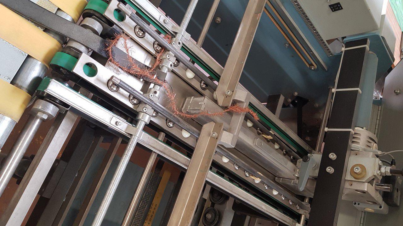MBO T 540 2 X, Rocznik : 1990, ref.71489   www.coci-sa.com/pl   71489n_6.jpg