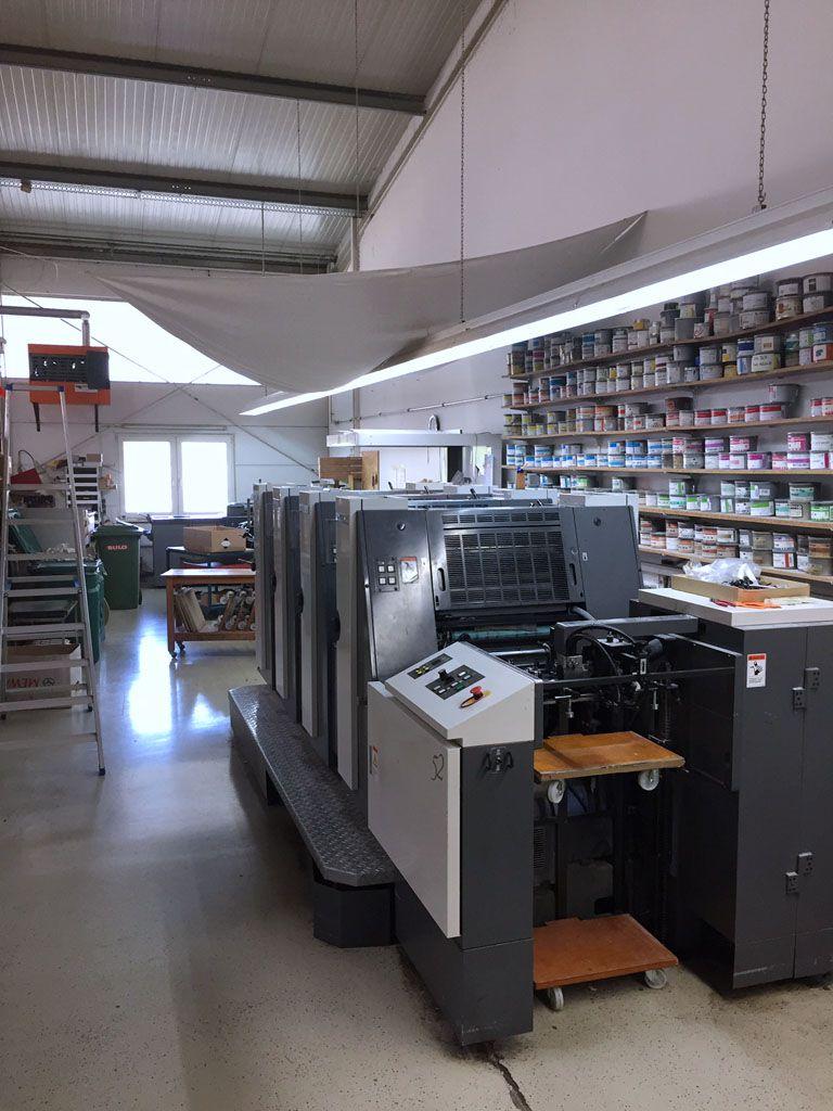 FUJI-SHINOHARA 52 4, Year : 2007, ref.71583 | www.coci-sa.com/en | 71583n.jpg