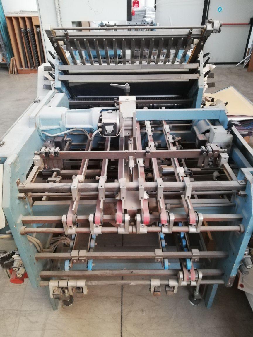 MBO 72 6KTL, Year : 1987, ref.71595 | www.coci-sa.com/en | 71595n_2.jpg