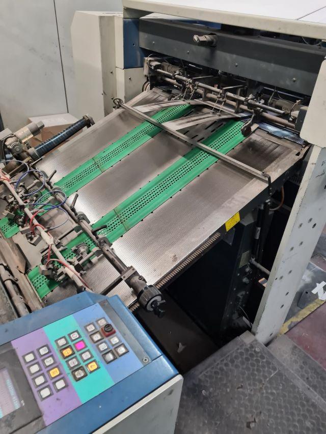 KOENIG-BAUER RAPIDA 105 4 SW2, Year : 2001, ref.71606 | www.coci-sa.com/en | 71606n_3.jpg