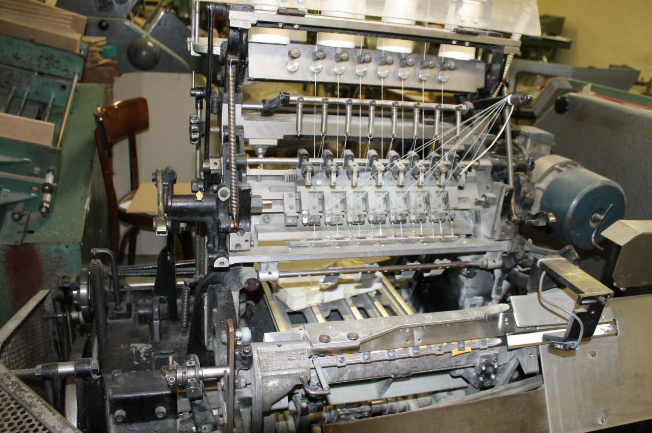 FRECCIA SM 14, Year : 1980, ref.71621 | www.coci-sa.com/en | 71621n_1.jpg