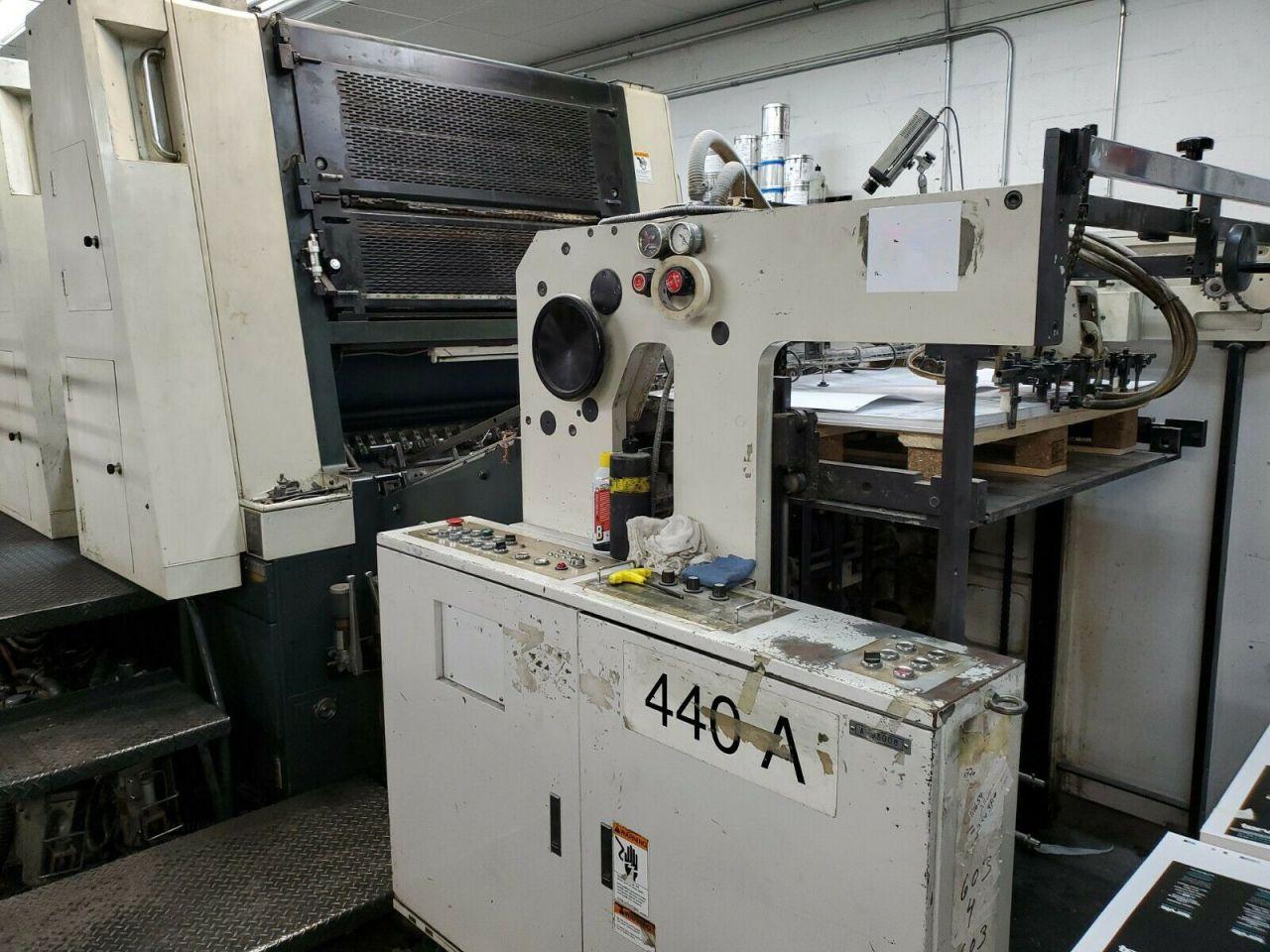 AKIYAMA BT 440, Year : 1993, ref.71649 | www.coci-sa.com/en | 71649n_3.jpg