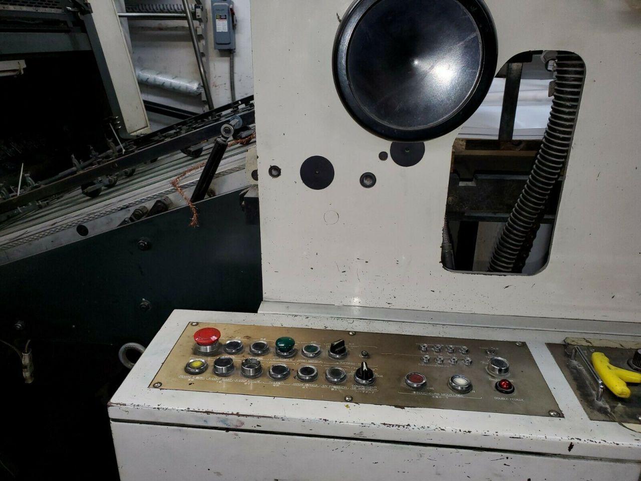 AKIYAMA BT 440, Year : 1993, ref.71649 | www.coci-sa.com/en | 71649n_7.jpg