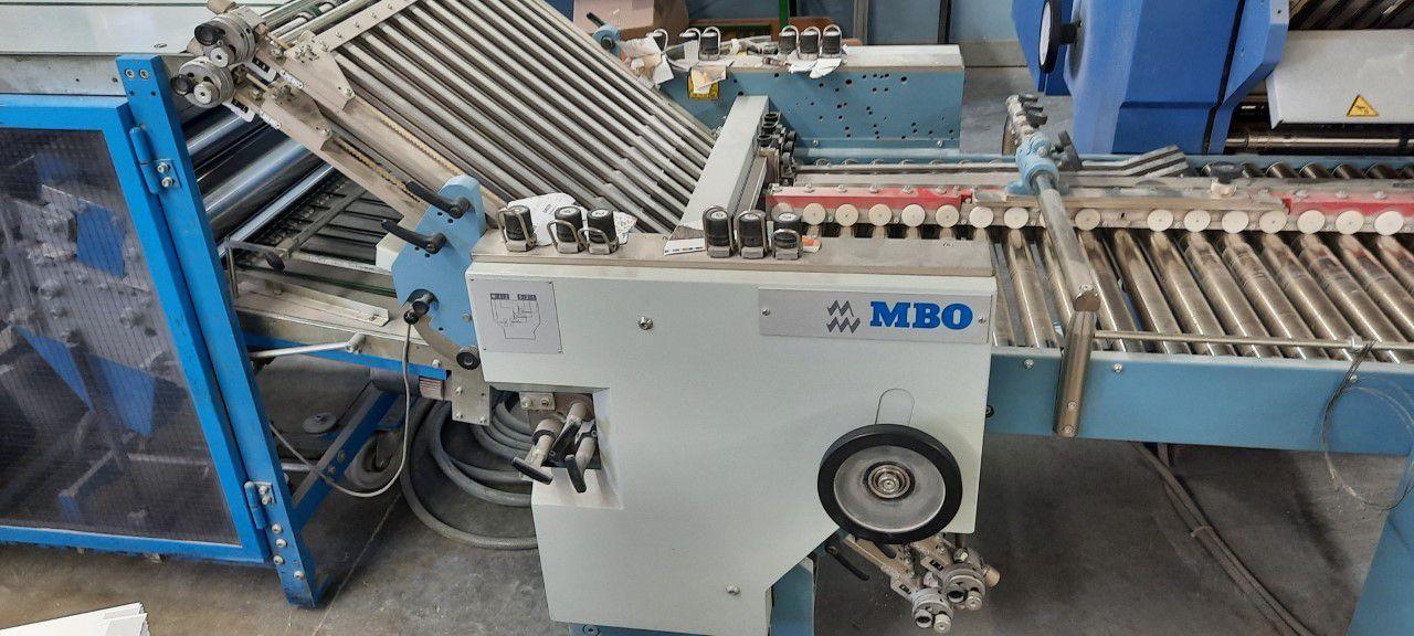MBO T 800, Year : 2005, ref.71684 | www.coci-sa.com/en | 71684n_5.jpg