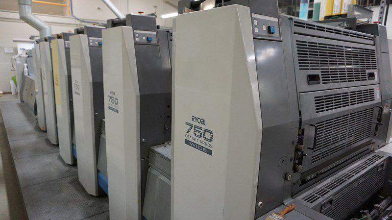 RYOBI 755 LX, Year : 2012, ref.71724 | www.coci-sa.com/en | 71724n.jpg