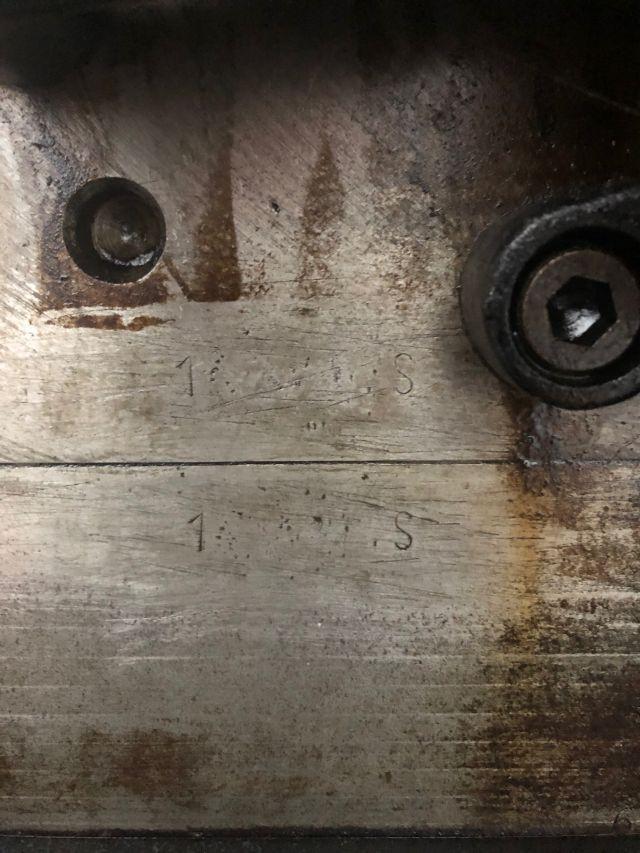 HEIDELBERG S, Year : 1958, ref.71760 | www.coci-sa.com/en | 71760n_3.jpg