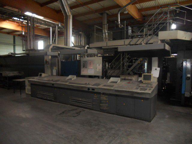 HEIDELBERG M600, Year : 1994, ref.71774 | www.coci-sa.com/en | 71774n_4.jpg