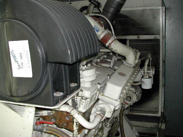 ELECTRICAL-GENERATOR CUMMINS, Year : 1990, ref.34396 | www.coci-sa.com/en | N11467_3.jpg