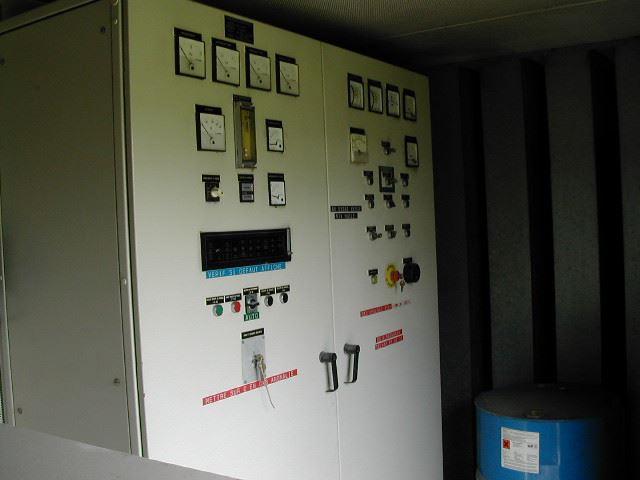 ELECTRICAL-GENERATOR CUMMINS, Year : 1990, ref.34396 | www.coci-sa.com/en | N11467_5.jpg