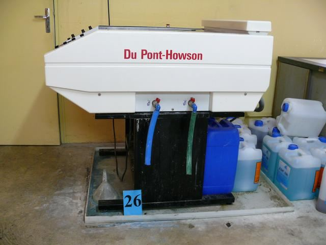 DUPONT HOWSON, Year : 0, ref.35997 | www.coci-sa.com/en | N12039.jpg