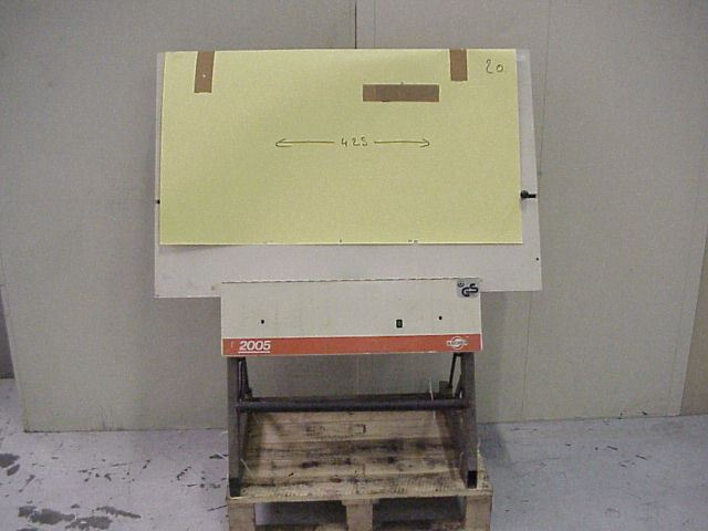 PUNCH 425, Year : 0, ref.13685 | www.coci-sa.com/en | N4622.jpg