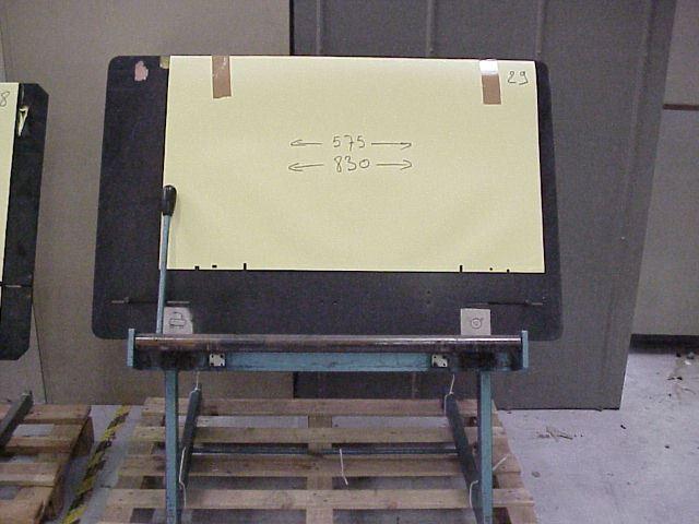 PUNCH 575 830, Year : 1980, ref.13712 | www.coci-sa.com/en | N4637.jpg