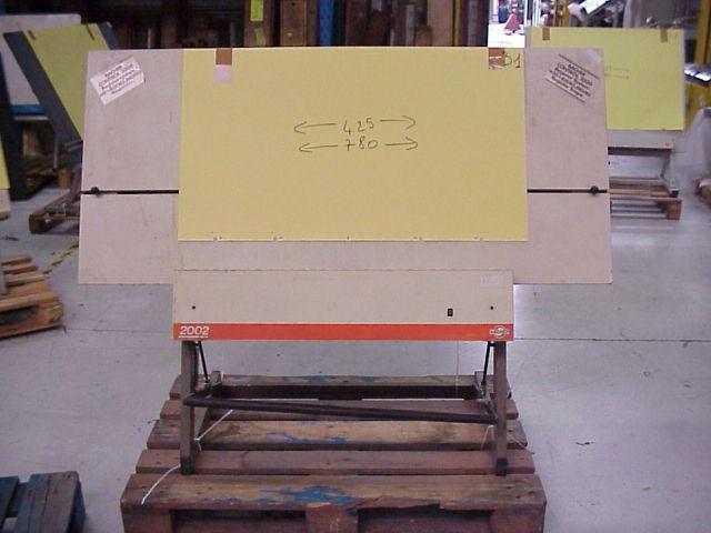 PUNCH 425 780, Year : 0, ref.13714   www.coci-sa.com/en   N4639.jpg