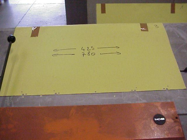 PUNCH 425 780, Year : 0, ref.13741 | www.coci-sa.com/en | N4656_1.jpg