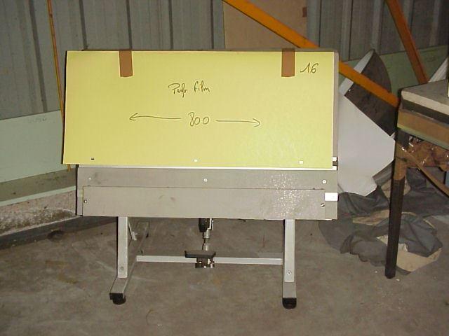 PUNCH 800, Year : 0, ref.13939 | www.coci-sa.com/en | N4728.jpg
