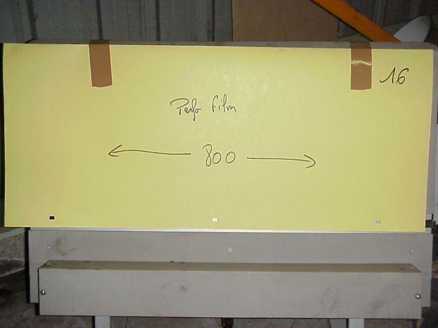 PUNCH 800, Year : 0, ref.13939 | www.coci-sa.com/en | N4728_1.jpg