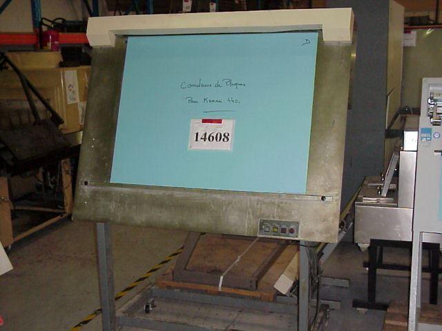 KOMORI coudeuse pour 440, Year : 0, ref.14608 | www.coci-sa.com/en | N4906.jpg