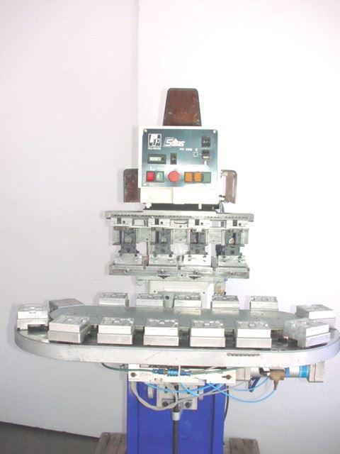 PAD-PRINTING-MACHINE KENT, Año: 1987, ref.18525 | www.coci-sa.com/es | N6150.jpg